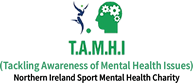 TAMHI forms Logo